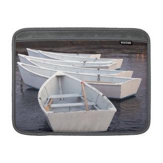 Rowboats MacBook Air Sleeve