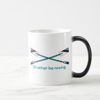 RowChick Rather Magic Mug