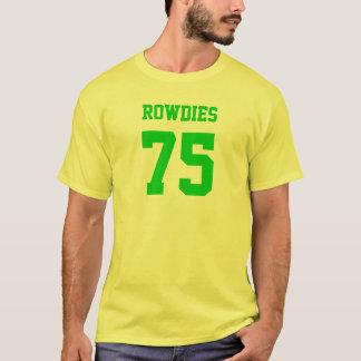Rowdies, 75 Champs T-Shirt
