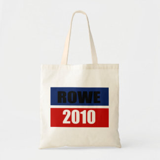 ROWE 2010 CANVAS BAGS
