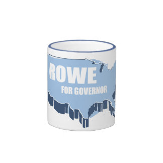 ROWE 2010 COFFEE MUGS