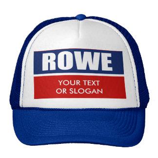 ROWE 2010 HAT