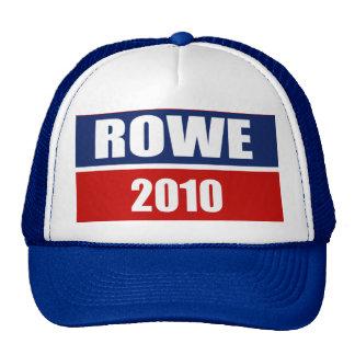 ROWE 2010 MESH HAT