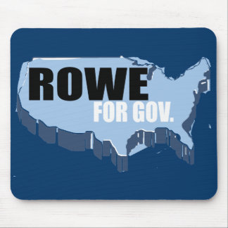 ROWE 2010 MOUSE PADS