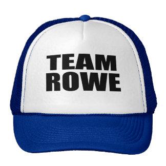 ROWE 2010 TRUCKER HAT