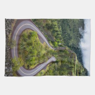 Rowena Crest Loops - Oregon Towel