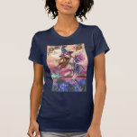 Rowenia - Witch and Dragon Shirt