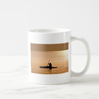 rower coffee mug