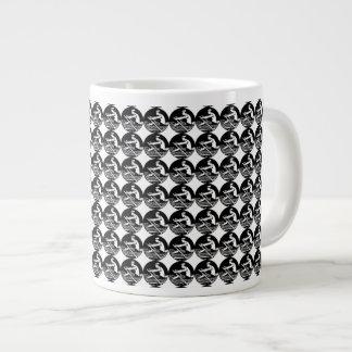 ROWER GIANT COFFEE MUG