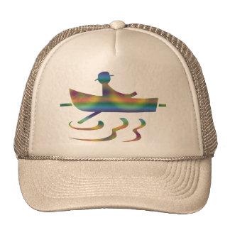 Rower solitario gorra