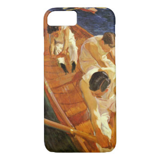 Rowing 1910 iPhone 8/7 case