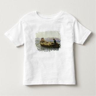 Rowing-Boat, 1863 Toddler T-shirt