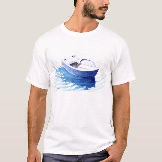 Rowing boat T-Shirt