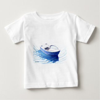 Rowing boat t-shirts