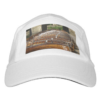 Rowing Boats Hat/Cap Hat