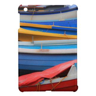 Rowing Boats iPad Case