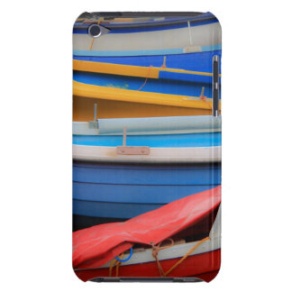 Rowing Boats  iPod Touch Barely There Case