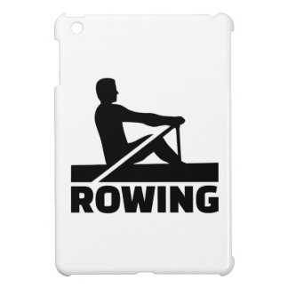 Rowing Case For The iPad Mini