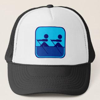 Rowing_dd.png Trucker Hat