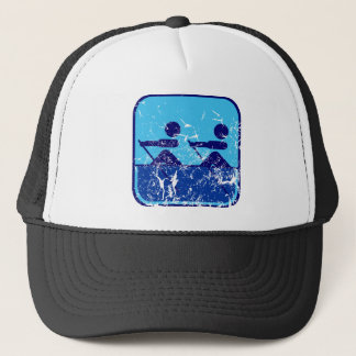 Rowing_dd_used.png Trucker Hat