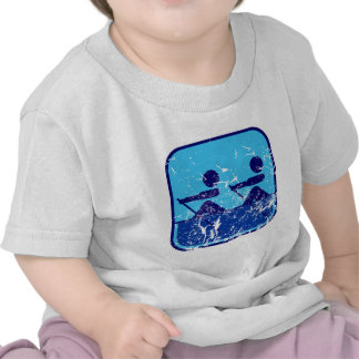 Rowing_dd_used.png T-shirts