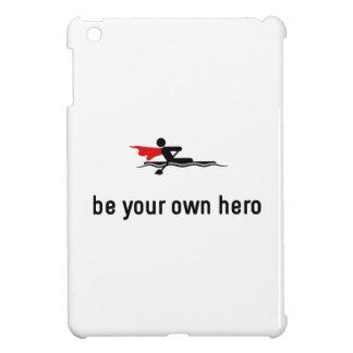 Rowing Hero iPad Mini Case
