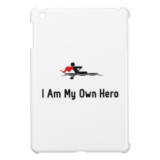 Rowing Hero iPad Mini Covers