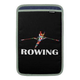 Rowing Sleeves For MacBook Air