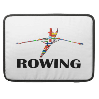 Rowing Sleeve For MacBook Pro