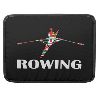 Rowing Sleeves For MacBook Pro