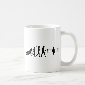 Rowing Mugs for the rowing club team evolution