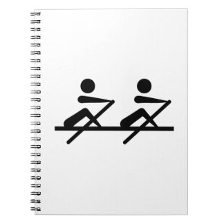 Rowing Notebooks