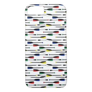 Rowing Oars iPhone 8/7 Case