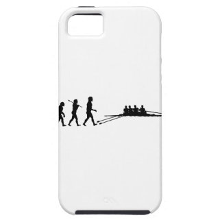 Rowing Racing Shell Sport iPhone SE/5/5s Case