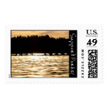 Rowing Stamp