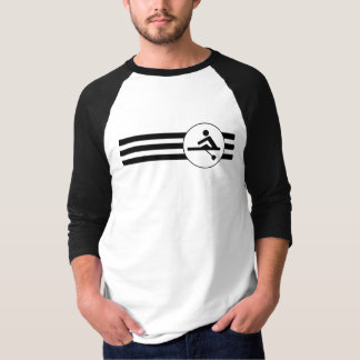 Rowing Stripes T-Shirt