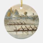 Rowing SUPERIOR Adornos