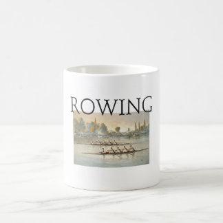 Rowing SUPERIOR Taza Clásica