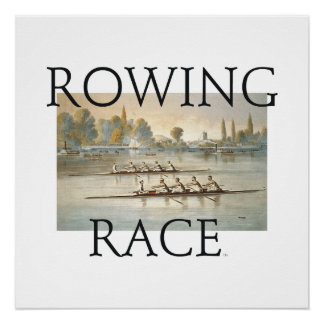 Rowing SUPERIOR