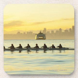 Rowing Team 2 Coaster