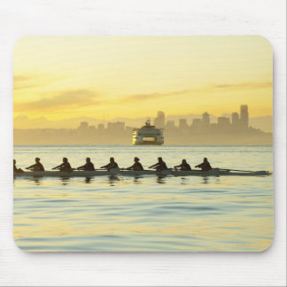 Rowing Team 2 Mouse Pad