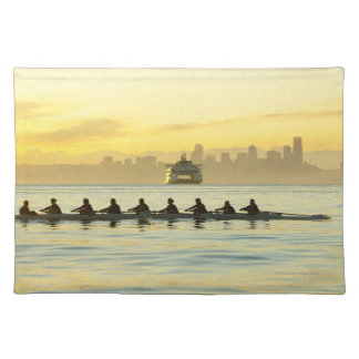 Rowing Team 2 Place Mat