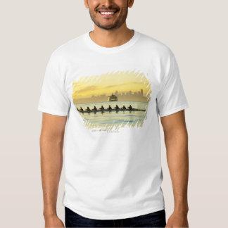 Rowing Team 2 T-shirt
