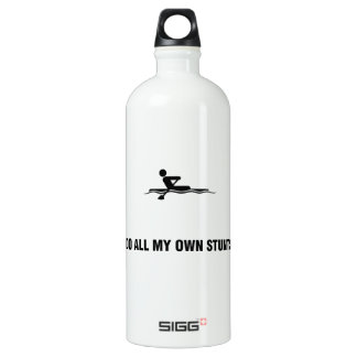 Rowing Water Bottle