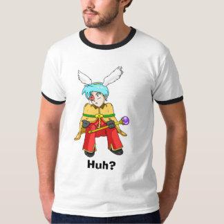 rowizard, Huh? Shirt