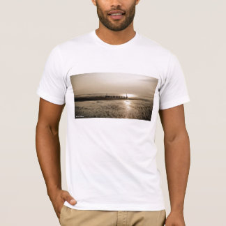 Rowla Isolation scene t-shirt