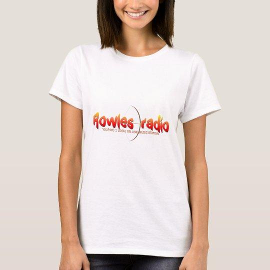 Rowles Radio Network T-Shirt