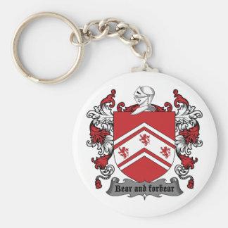 Rowley Key Chain