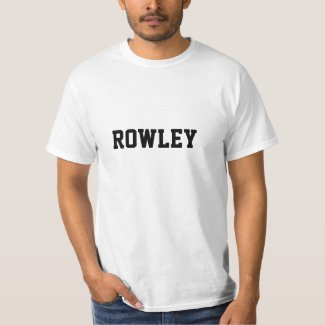 Rowley T-Shirt