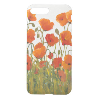 Rows of Poppies I iPhone 8 Plus/7 Plus Case